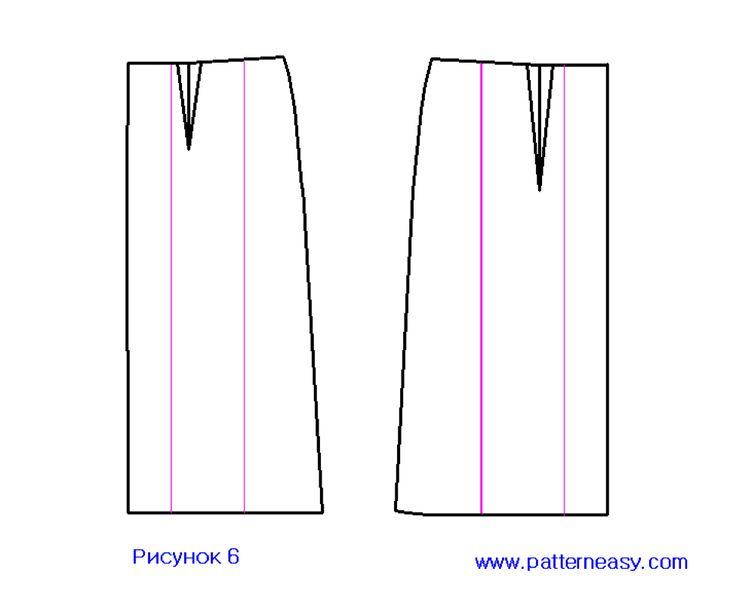 Copiar un vestido de Christian Dior - yo elijo Coser