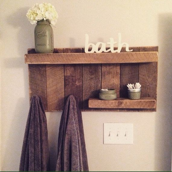"Wooden freestanding sign/word bath for Bathroom Art.  Wooden sign ""bath"". Summer house decor wood  sign bath"