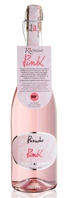 Riondo Pink Prosecco...OMG...THIS IS MY FAVORITE PROSECCO. I need to buy in bulk!