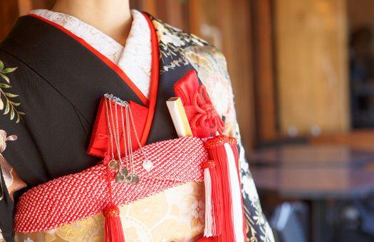 セミフォーマル以上。両家顔合わせ・結納のときの和服・和装のアイデアまとめ一覧。