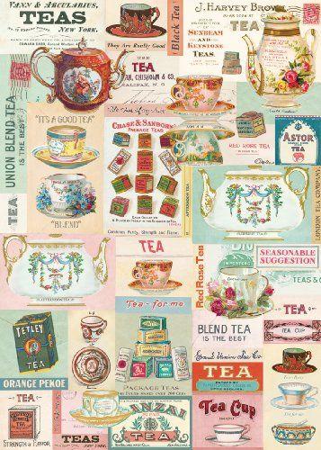 Cavallini & Co. Vintage Tea Decorative Decoupage Poster Wrapping Paper Sheet Cavallini & Co.,http://www.amazon.com/dp/161992224X/ref=cm_sw_r_pi_dp_kJyYsb1Y9VK82XM4