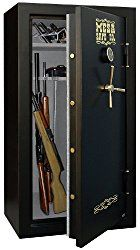 Mesa Safe MBF6032E 14 Cubic Foot 30 Rifle Gun Safe with Digital Lock Review
