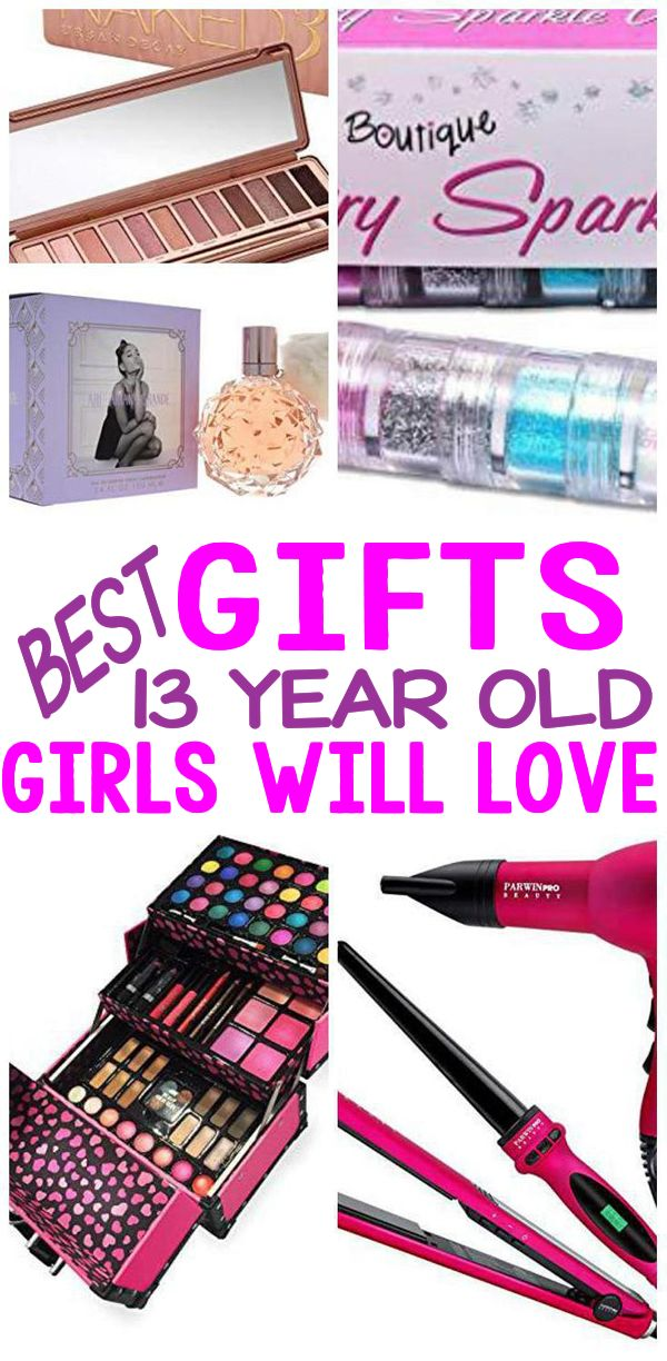 DO NOT Miss The BEST Gifts For 13 Year Old Girls EPIC They Will Love Presents A 13th Birthday Christmas Or Holiday