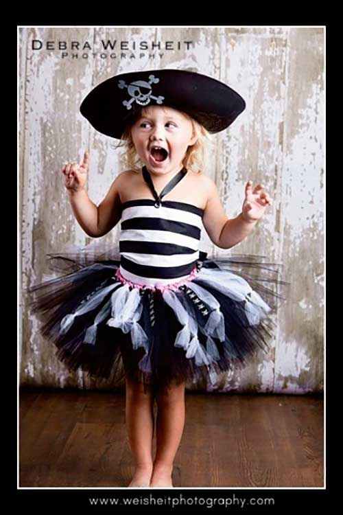 20 Disfraces con Falda de Tul Está claro, tanto a las niñas como a las mamis nos encantan las faldas de tul, ¿verdad?. Si vuestras hijas son de disfrazarse tanto como las mías …