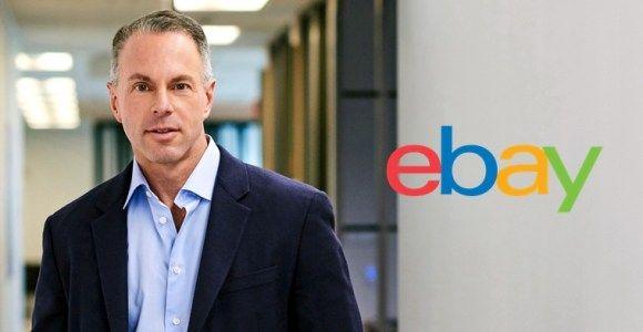 eBay busca mas tecnología israelí. El Primer Ministro Netanyahu se reúne con el presidente y CEO de eBay, Devin Wenig.
