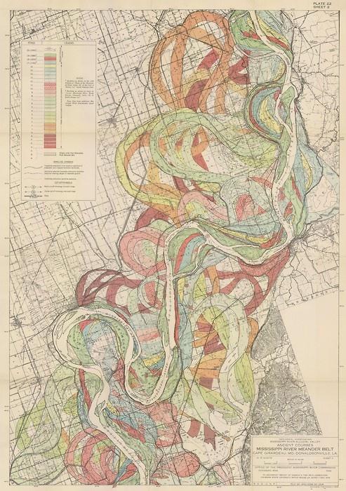 Map art!
