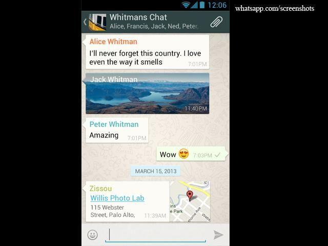 Block WhatsApp photos - 7 must-know WhatsApp tips | The Economic Times