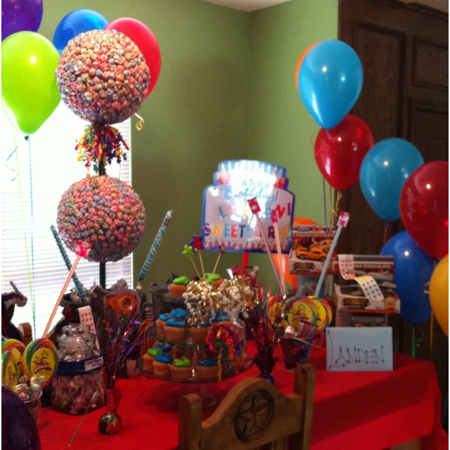 Decorating Ideas > 4 Year Old Birthday Surprise  Kids Birthday Party Ideas  ~ 205541_Birthday Party Ideas 4 Year Old