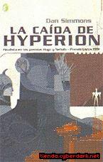 El jardín del sueño infinito: 'La caida de Hiperion', de Dan Simmons