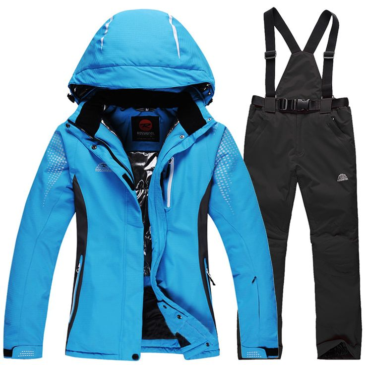 Free shipping 2016 Men Ski Suit Waterproof Windproof Ski Jacket+Pants Warm Thicken Clothes Pants Men Snowboard Mountaineering