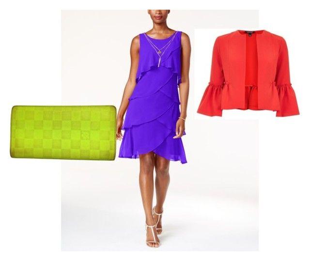 """треугольник"" by bogdana1975 on Polyvore featuring мода, S.L. Fashions, Topshop и Louis Vuitton"