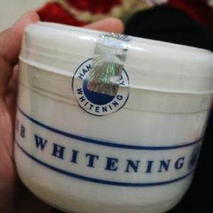 HB Whitening 250 gram