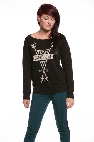 Amber $22 long sleeve not the one pictured 15% off Promo code:  TURKEY15 FALL LINE | Anthem Made