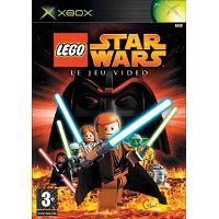 /** Priceshoppers.fr **/ Lego Star Wars - Le Jeu Vidéo - Xbox
