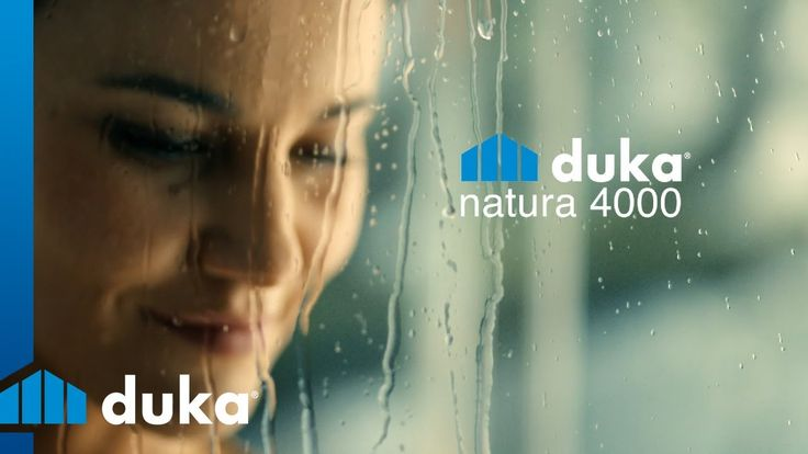 duka | Image video |  natura 4000 is a brand new shower enclosure known for its harmonious proportions and the minimalist linear design. In addition, it possesses the long-established duka features including, for example, UV glass-metal bonding, compact runners and adjustable hinges. The contemporary spirit of the new natura 4000 shower enclosure rounds out this high-end range, embodied in a captivating product which allows the customer to enjoy the pleasure of a true shower experien