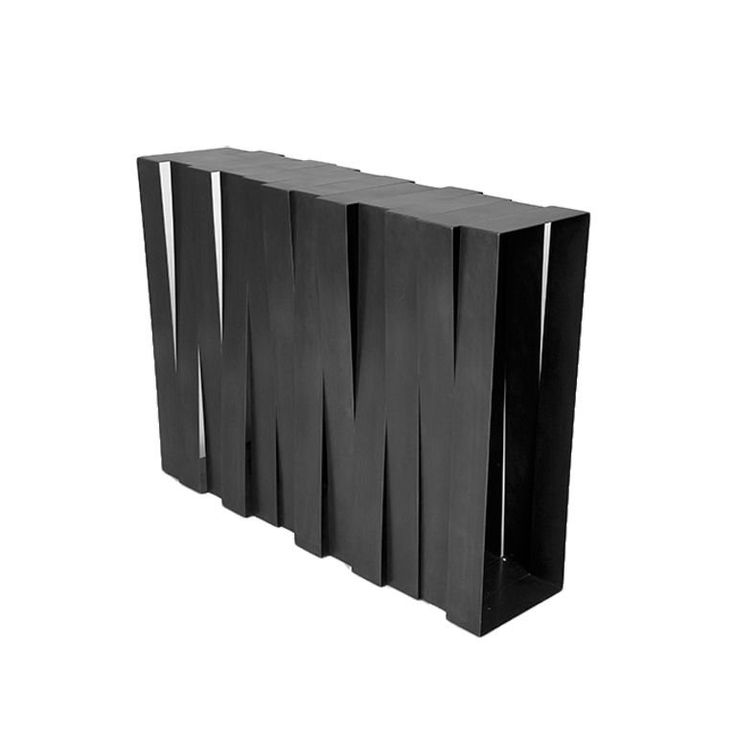 Barkley Console Table: 'Structure 12' Console By Stephane Ducatteau, France, 2008