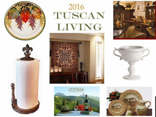 17 Best Images About Tuscan Decor On Pinterest Napkin