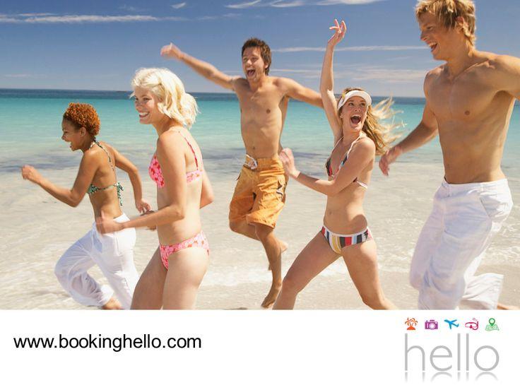EL MEJOR ALL INCLUSIVE AL CARIBE. Sabemos que viajar es uno de los mayores placeres de la vida. No lo pienses más y escápate con tus amigos a conocer nuevos lugares, culturas, experimentar aventuras y consentirte a lo grande. En Booking Hello tenemos las mejores tarifas del mercado, para que te atrevas a vivir una de las mejores experiencias en el Caribe. Visita www.bookinghello.com y conoce todos los detalles. #bookinghello