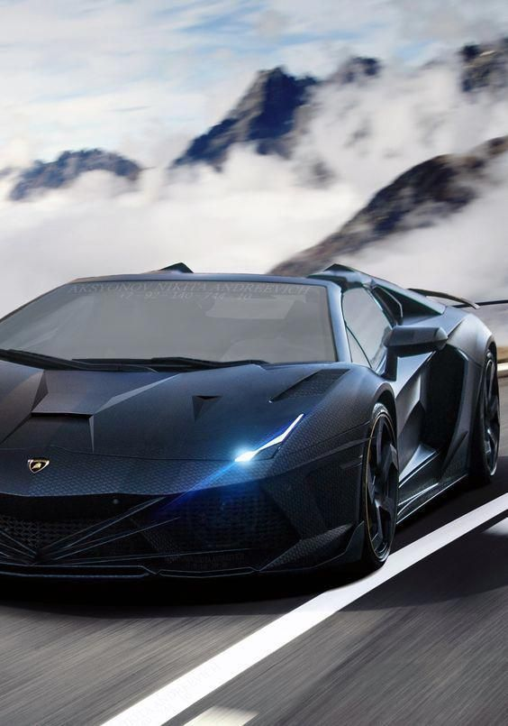 When Thinking Of Lamborghini Sleek Design And High End Exotic Luxury Cars Are A Few Things That Comes To Mind If You Re Familiar With The Brands