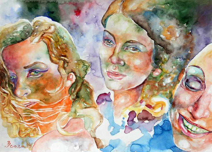 Ðorde Beara 2014 - akvarel 30x40 - 15