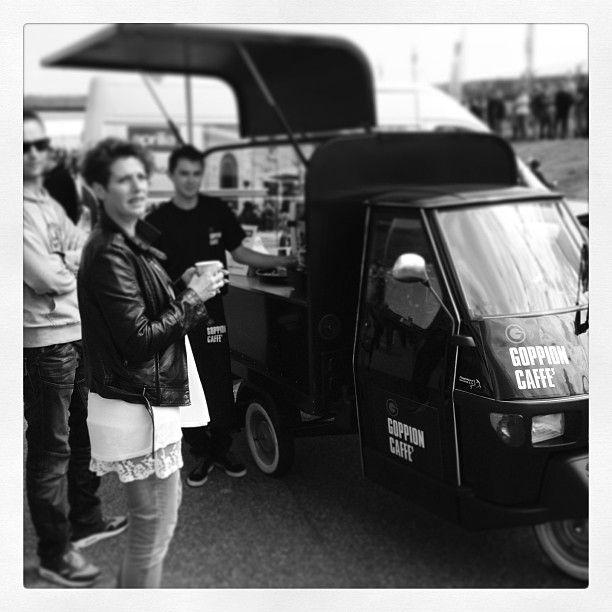 Instagram photo by @goppion (Marco) | Statigram