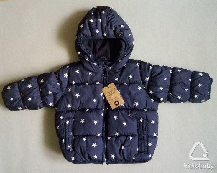 Новая куртка Next, р.86, 1 000 ₽✨