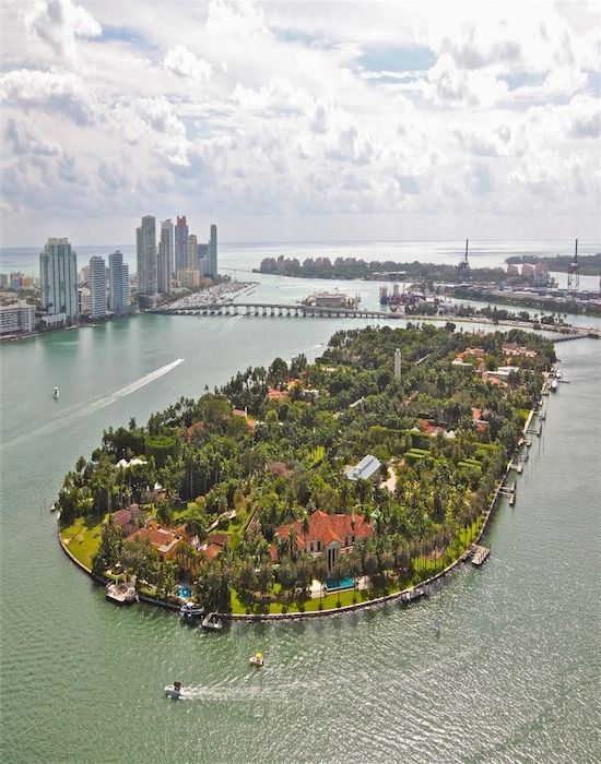 Water Mansions Mansions More Mansions Ahhhhhhh Star Island Miami