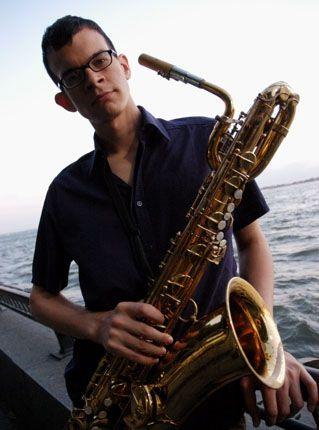 Frank Basile | JazzBariSax.