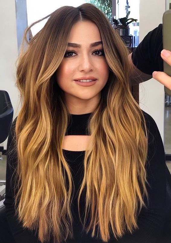 100 Best Hairstyles For 2020 In 2020 Perfect Hair Color Hair Highlights Balayage Hair