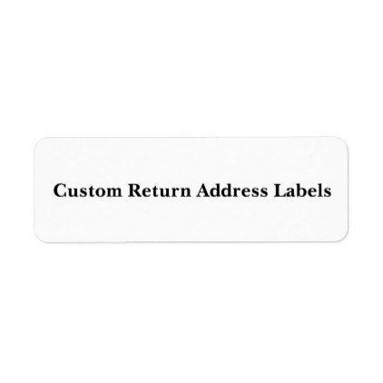The 25+ best Address label template ideas on Pinterest Free - sample address label