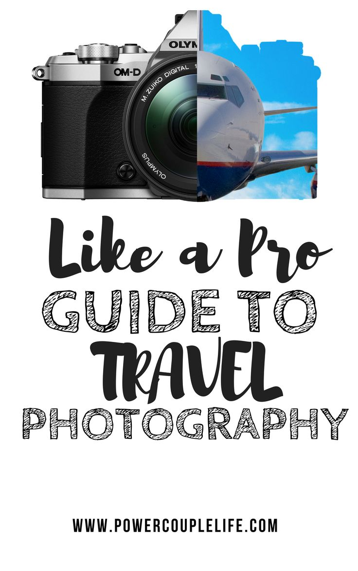 Prep for a Photography Trip Like A Pro with Power Couple Life and Olympus #ad