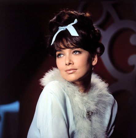Actress Suzanne Pleshette-Watched her in The Birds today and read up on her amazing and diverse career. True Hollywood glamour and legend!