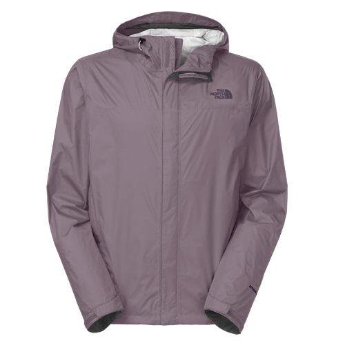North Face Venture Mens Jacket -  Venture Jacket is made from environmentally friendly membrane makes it waterproof, breathable outer layer