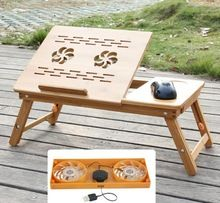 1PC for sale 14-inch & 15-inch high-end folding computer cooling table SY22D5(China (Mainland))