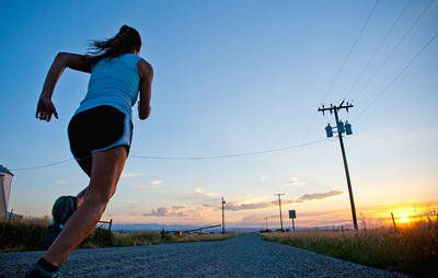 """""""I tried to learn to love running—here's what happened."""""""