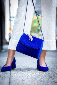 Фотоальбом «Уличная мода в деталях» фото, пользователя «Mrs Colter»