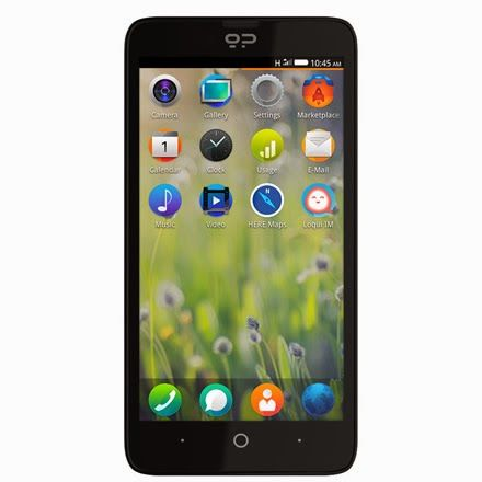 Geeksphone Revolution goes on sale for €222 (EUR), runs Android and Firefox OS