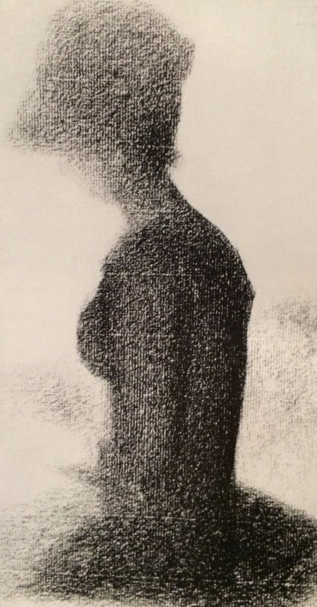 [pretty sure this is a Seurat drawing]