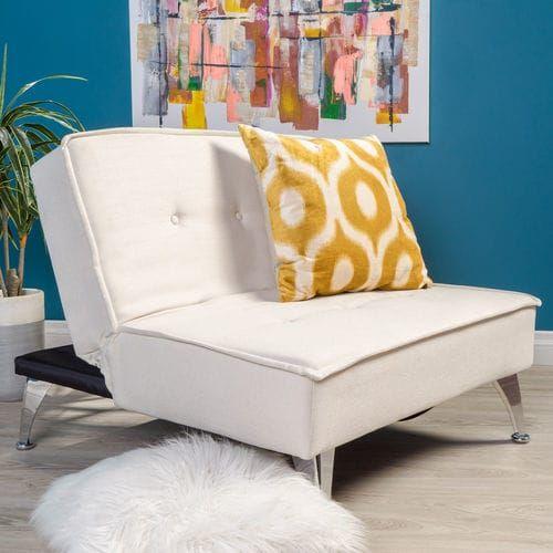 Die besten 25+ Ottoman sofa bed Ideen auf Pinterest Schlafcouch - design armsessel schlafcouch flop