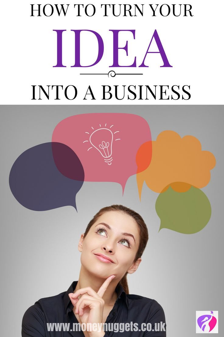 Looking for how to turn a business idea into reality? Read our guide on how turn your idea into a business and make your dreams come true. Let nothing stop you from turning your idea into a profitable business this year.