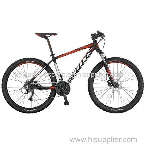 Scott Aspect 950 Black White Red Kh Mountain Bike 2017