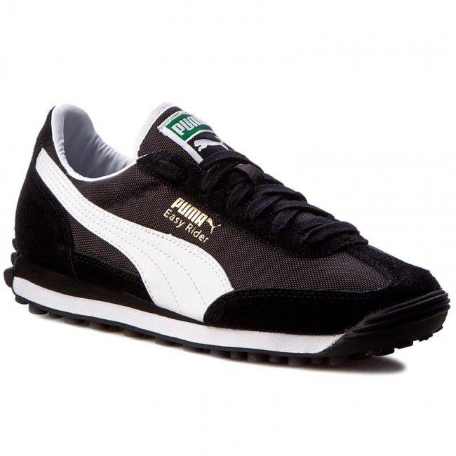 Easy Rider Puma Black/Puma White