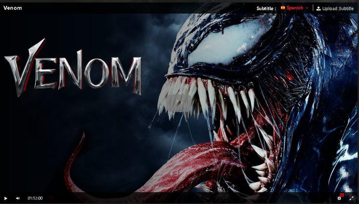 Hd Venom 2018 Pelicula Completa En Espanol Gratis Peliculas Completas Peliculas Online Subtituladas Peliculas En Castellano