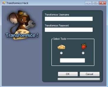 Transformice Online Hack Tool 2014(Downloadable)