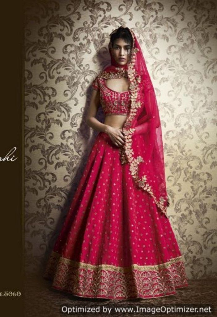 f6559d984867 Product Code 5060 Weight 3 KGS Delivery Days 20 Days Pallu Glorious Pink  Net Floral Dupatta With All Over Hand Bootis & Flor…   Outstanding Indian  Wear ...