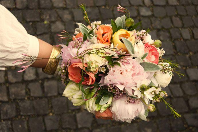 FLÓRA Floral Botanical Atelier / spring