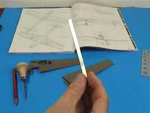 Advanced Tips: Applying Rivets to Scale Models Tutorial | Plastic Models World