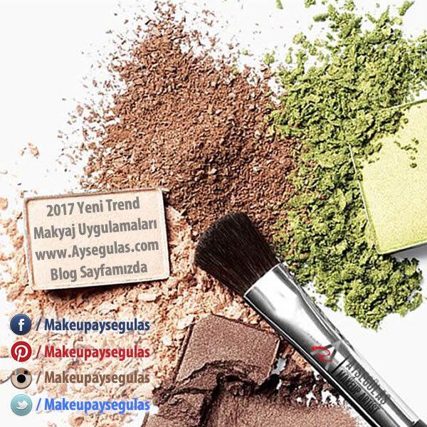 Yeni Trend Makyaj Uygulamaları Hakkında En Yeni Uygulama Teknikleri Nasıl Yapılır ve Nedir.  Bloğumuzdan takip edbilir, bizlere sorularınızı sorabilirsiniz..  Profesyonel Makyaj, Kalıcı Makyaj Uzmanı & Eğitmeni Ayşegül AŞ    #ayşegülaş #makyajbloğu #yenitrend #makyaj #makyajhileleri #güzellik #profesyonelmakyaj #bakım #makyajkutusu #makyajmalzemesi #kadın