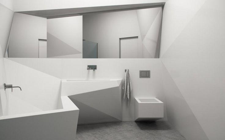 486 best bathroom design images on Pinterest | Bath design, Bathroom ...