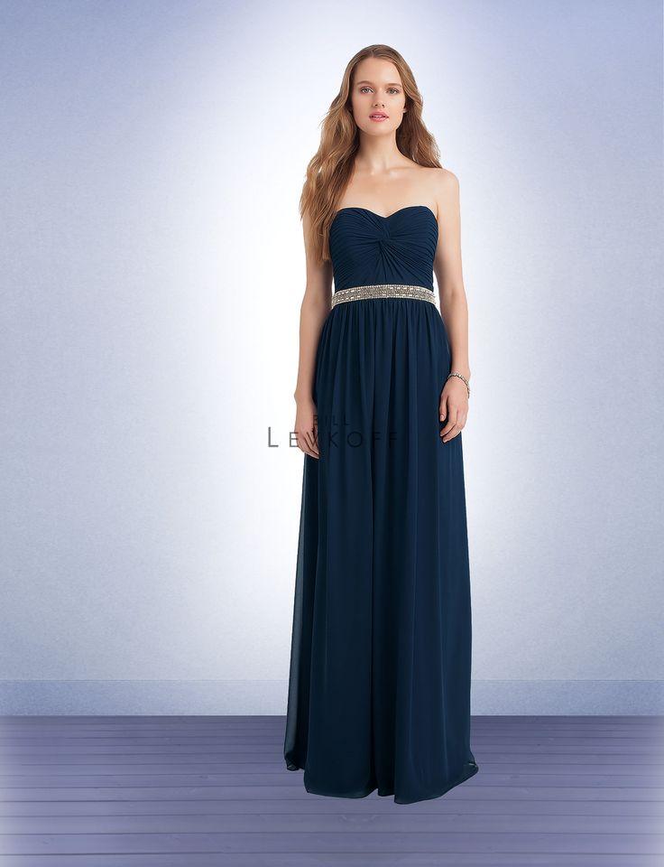 Bridesmaid Dress Style 1135 - Bridesmaid Dresses by Bill Levkoff